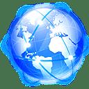 Server Globe